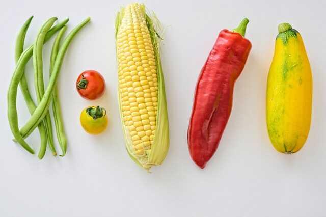groenten-combinatie