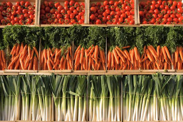 herfst-groenten