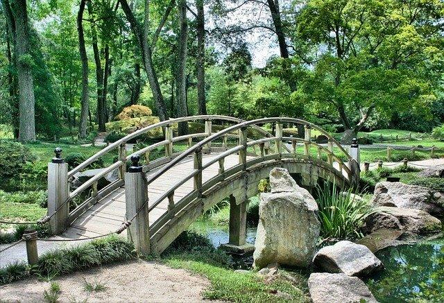 tuin-landschap