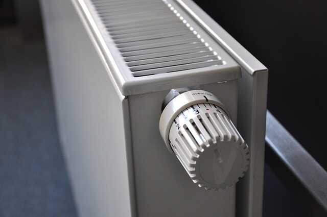 verwarmingsinstallateur