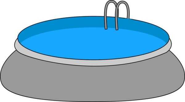 zwembad-aftappen