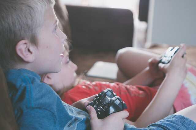 technologie-kinderen